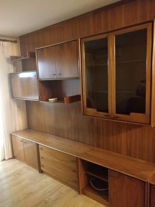 Muebles de salón y habitación