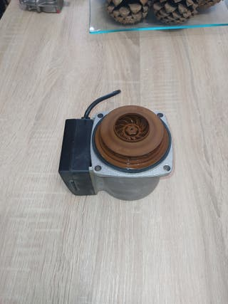 bomba de agua caldera saunier Duval