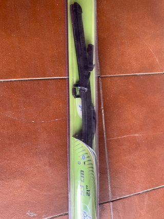 Limpiaparabrisas flexible 53cm