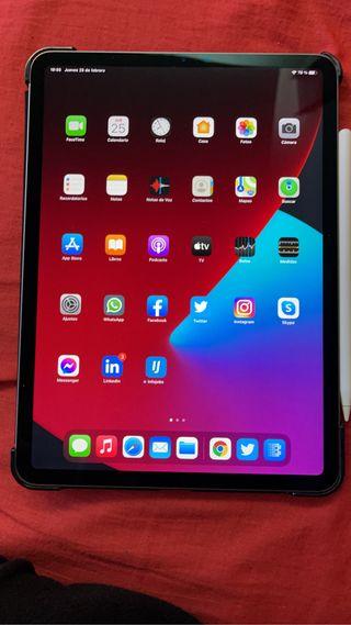 iPad Pro 11 2020 + Apple Pencil