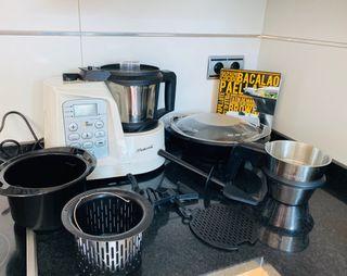 Robot de cocina Mastermix sin estrenar
