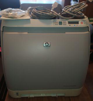 Impresora HP de oficina