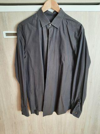 Camisa hombre Massimo Dutti talla M