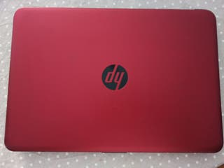Vendo Portatil HP i3 5005u 12GB AMD R5 2GB