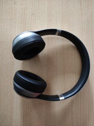 auriculares inalambricos Beats solo 2 wireless