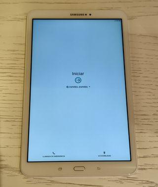 Galaxy Tab A6 *funda teclado incluida*