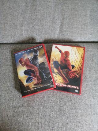 películas de Spider-Man
