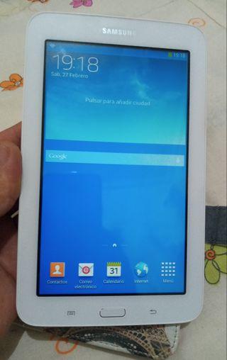 Tablet Samsung Tab 3 Lite wifi