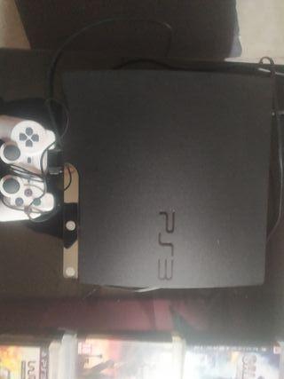 PlayStation3 y Juegos