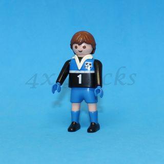Playmobil Portero de Futbol