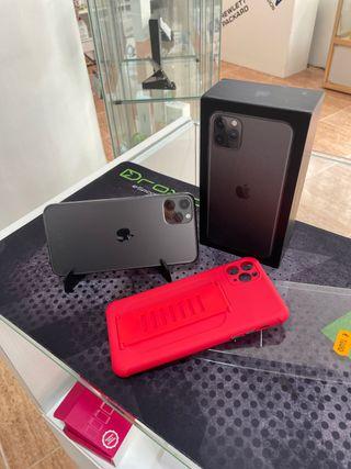 iPhone 11 Pro Max 512 Gb. Batería 97%