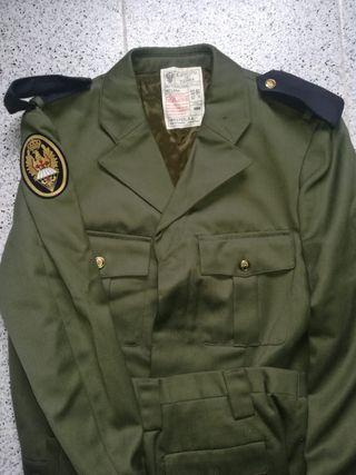 Uniforme Brigada Paracaidista BRIPAC