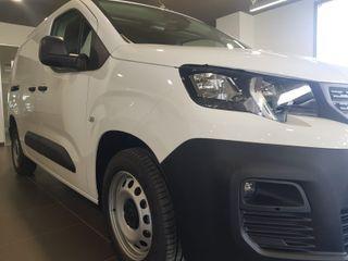 OFERTÓN!.Peugeot Partner Long Blue Hdi 1000 kg