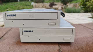Grabador cd + Reproductor cd PHILIPS