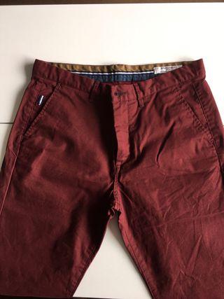 Pantalón chinos Springfield