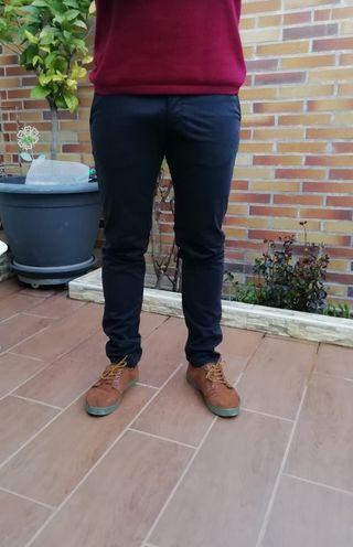 Pantalón chino de hombre