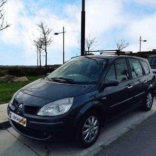 Renault Grand Scenic 1.5DCI 2008