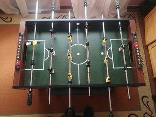 Futbolín para niñ@