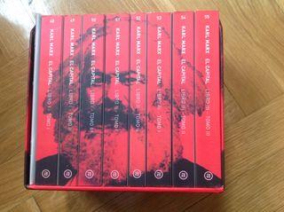 El capital. Karl Marx