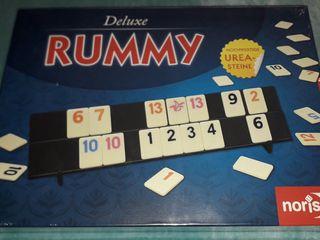 Rummy Deluxe Set - Juego Familiar