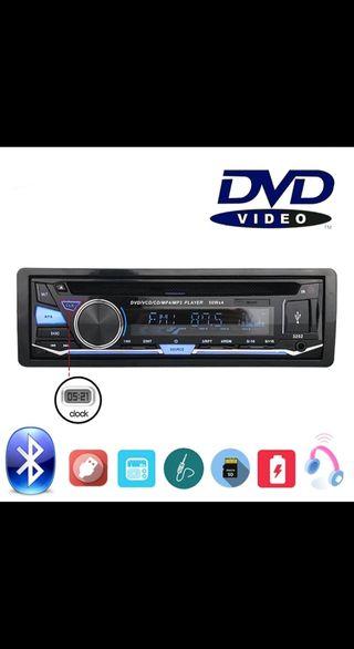 Reproductor MP3 de Radio para coche