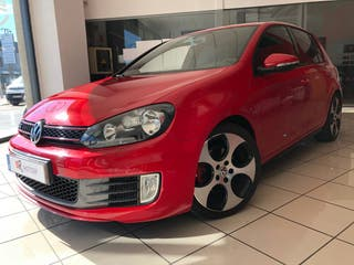 Volkswagen Golf 6 GTI 2010 210CV IMPECABLE