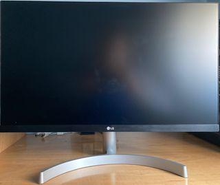 Monitor LG 24''