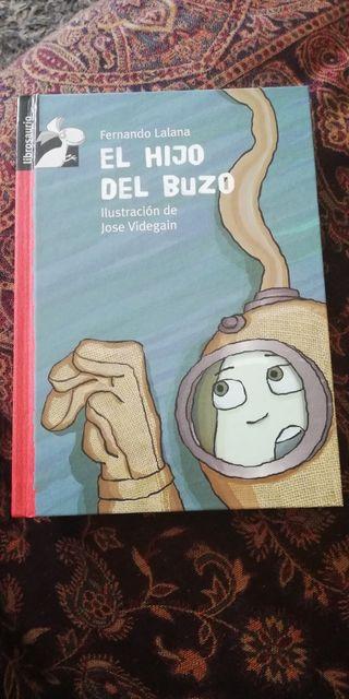 Premio literatura infantil y juvenil