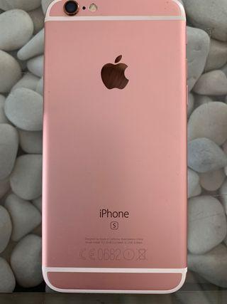 Teléfono iPhone 6 S en perfecto estado 32 GB