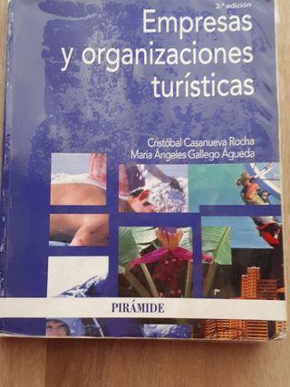 Empresas y organizaciones turísticas (da suerte)