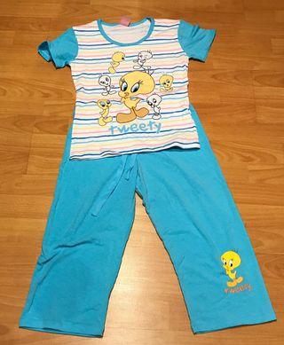 Pijamas Piolín Nuevos