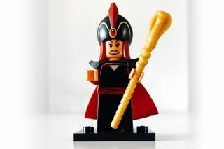Lego Disney Series 2: Jafar