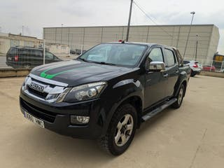 Isuzu D-Max 2014 Pick Up