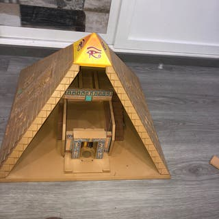 Pirámide Egipcia Playmobil