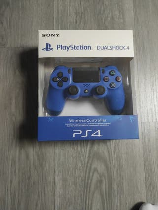 mando PS4 DualShock 4