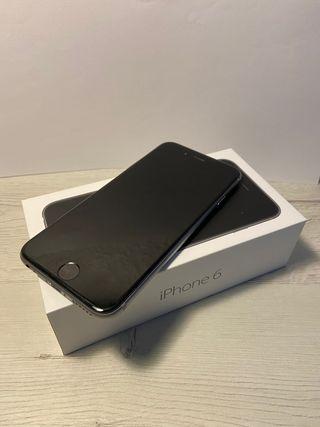 Iphone 6 Gris 32GB