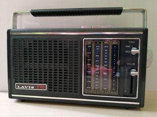 radio lavis 779