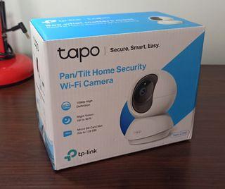 Tapo C200 TP-Link Cámara seguridad 360°