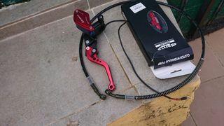 Kit embrague hidraulico