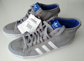 Adidas Honey Stripes Mid W. Talla: 42-2 tercios.
