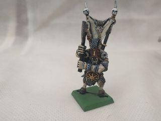 Héroes Hombres bestia - warhammer