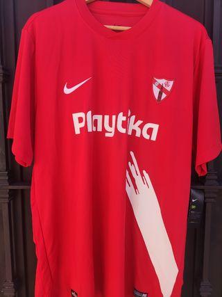 camiseta Nike Sevilla Atlético XL