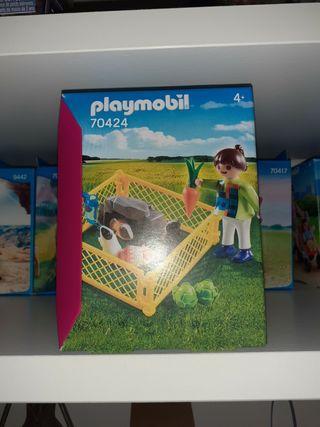 Playmobil 60424
