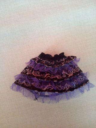 falda Twyla básica