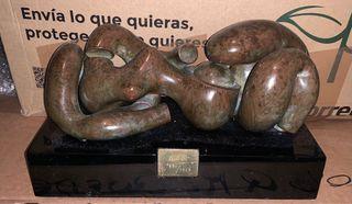 Escultura berrocal