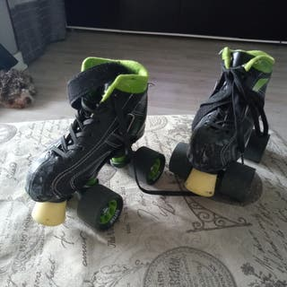 patines clyton hockey