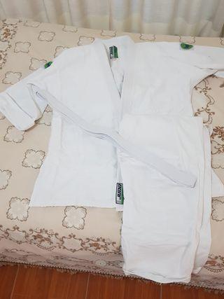 Kimono karate/aikido/yudo