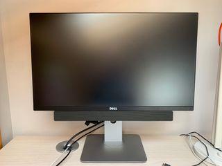 "Monitor Dell UltraSharp U2414H 24"" LED IPS"