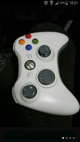 Mando Xbox 360 inalambrico