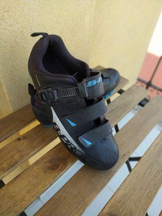 zapatillas b-pro